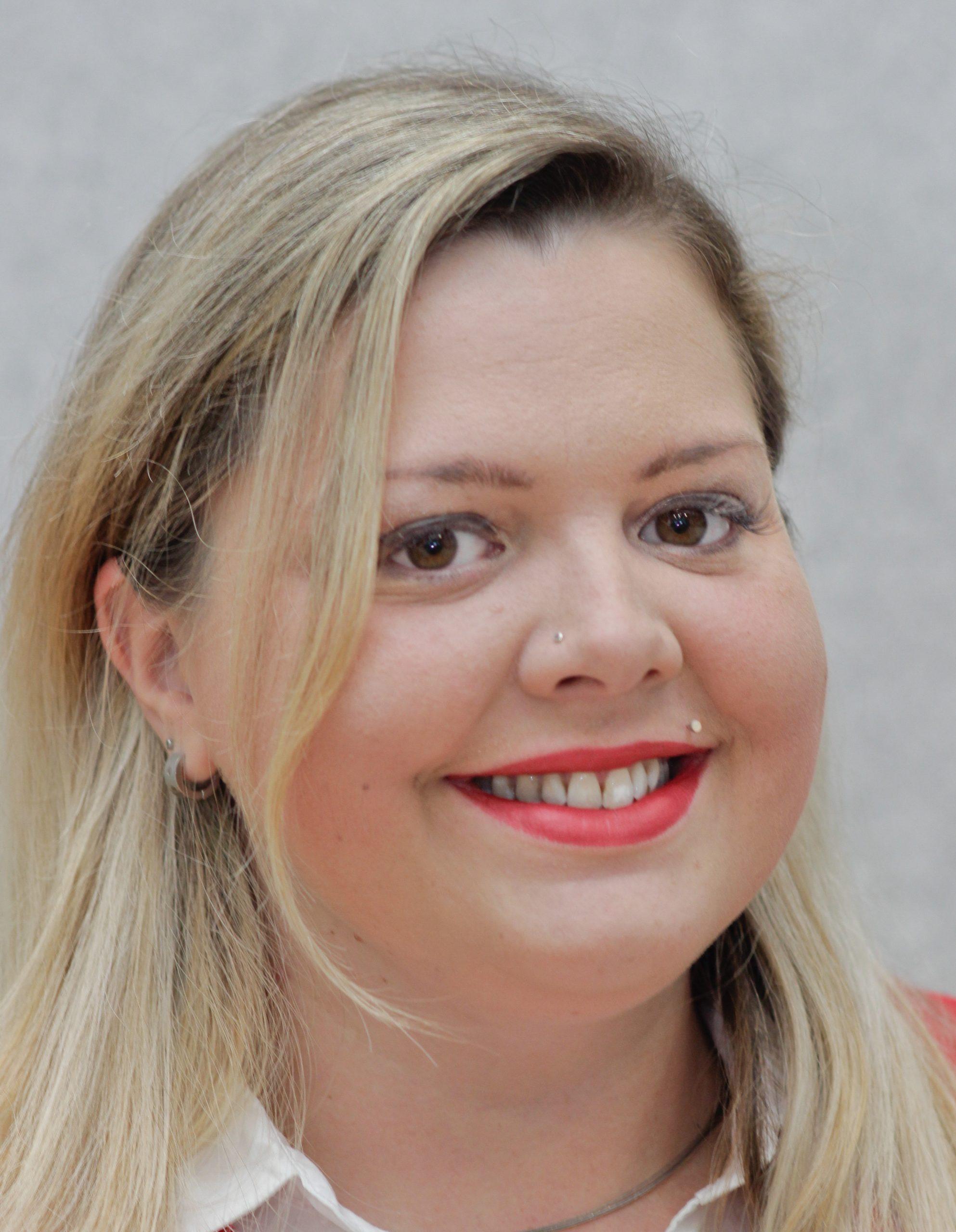 Katharina Kreuter Profilbild