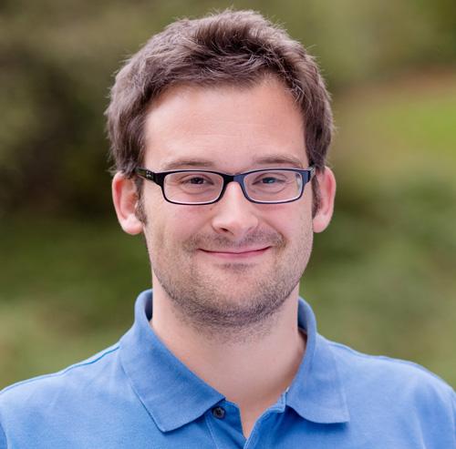 Simon Moser Profilbild