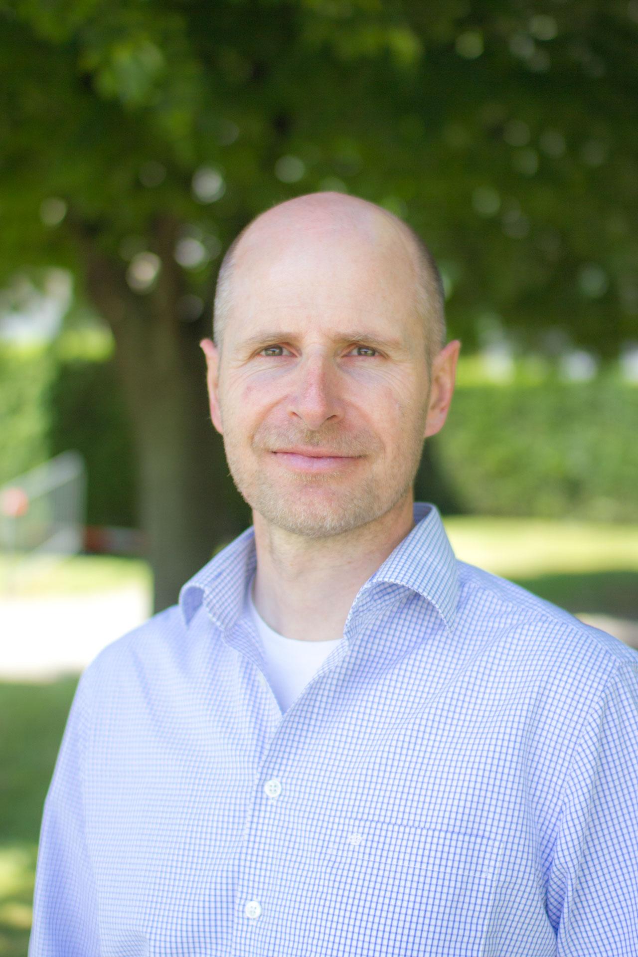 Martin Putschek Profilbild