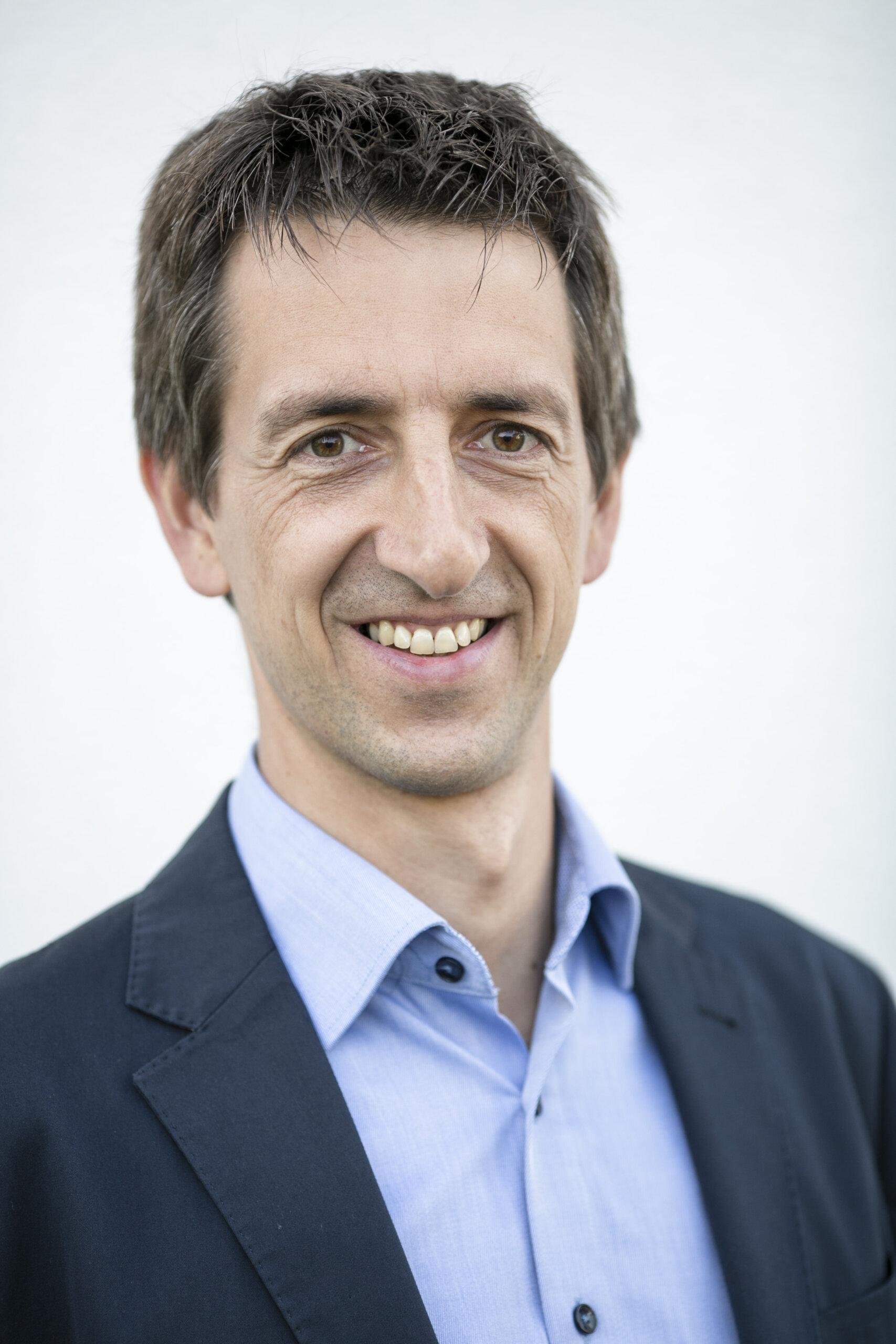 Andreas Krenn Profilbild