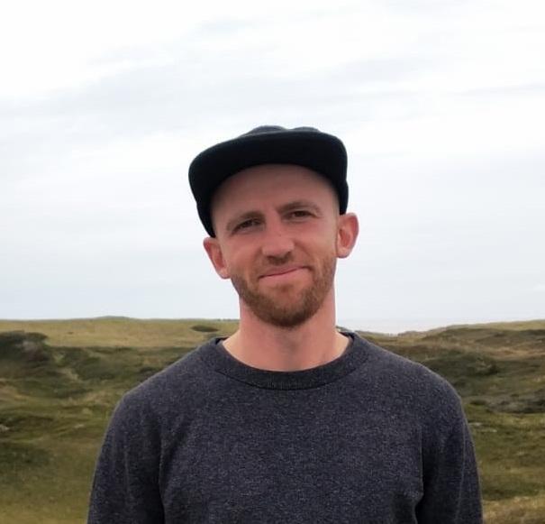 Hannes Zöschg Profilbild