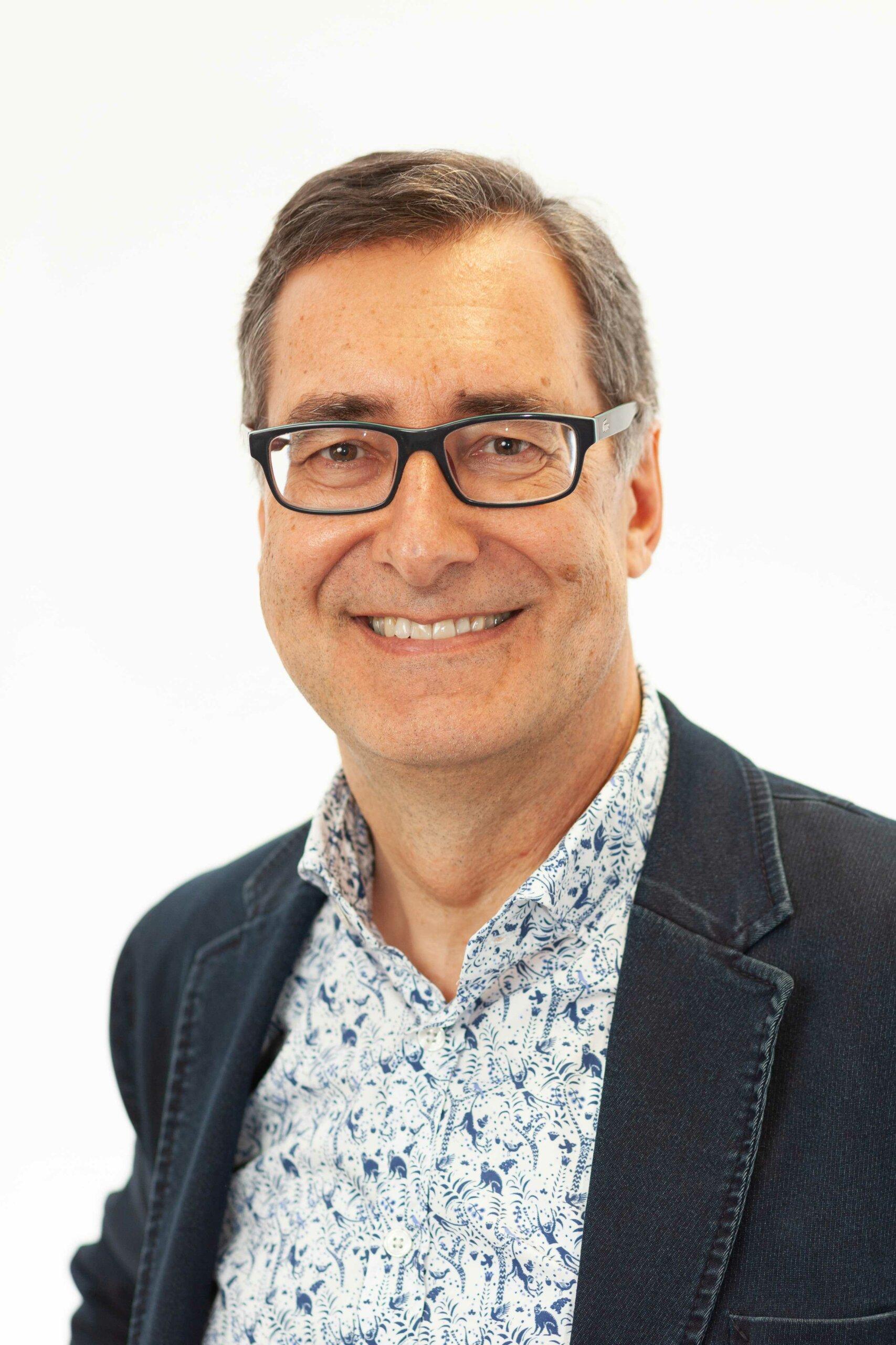Christian Mitterer Profilbild