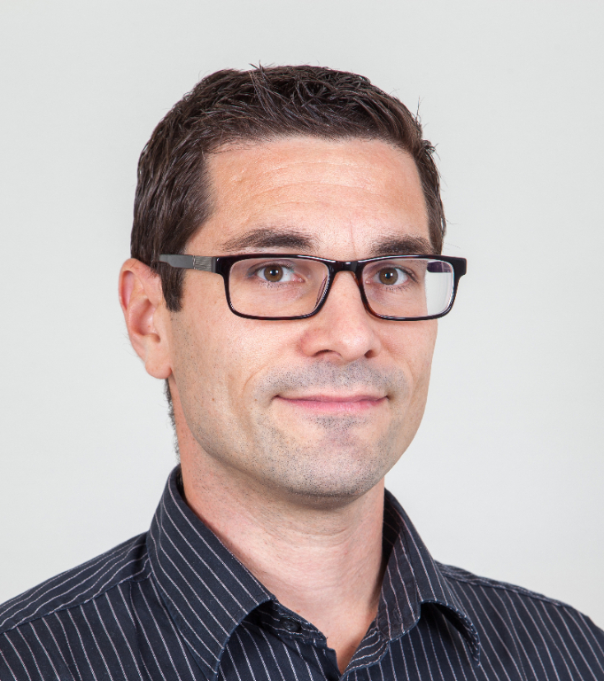 Roland Zoll Profilbild