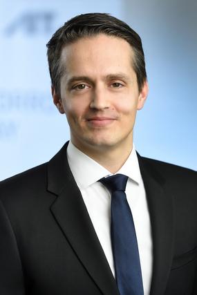 Klemens Marx Profilbild