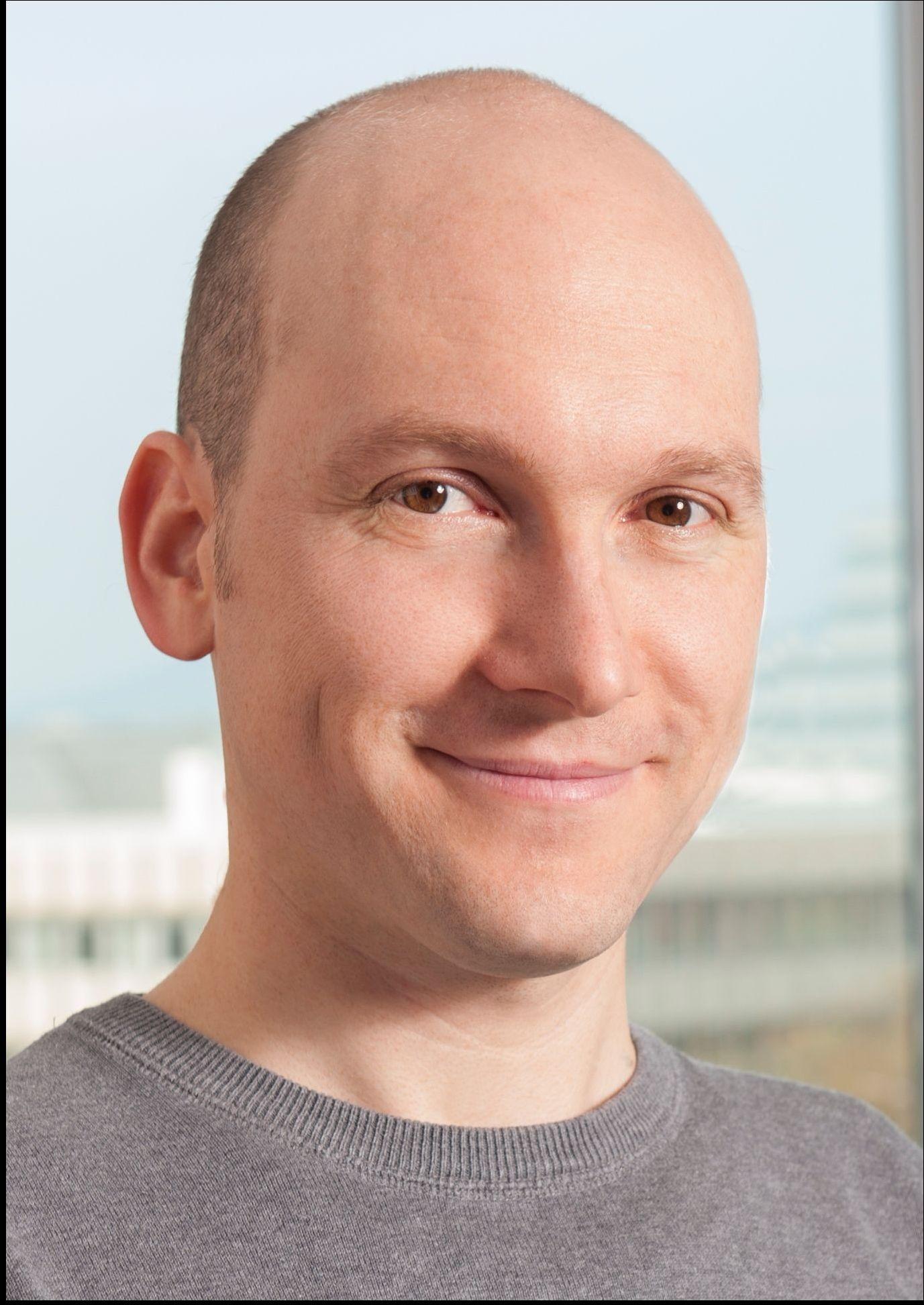 Johannes Kathan MSc Profilbild