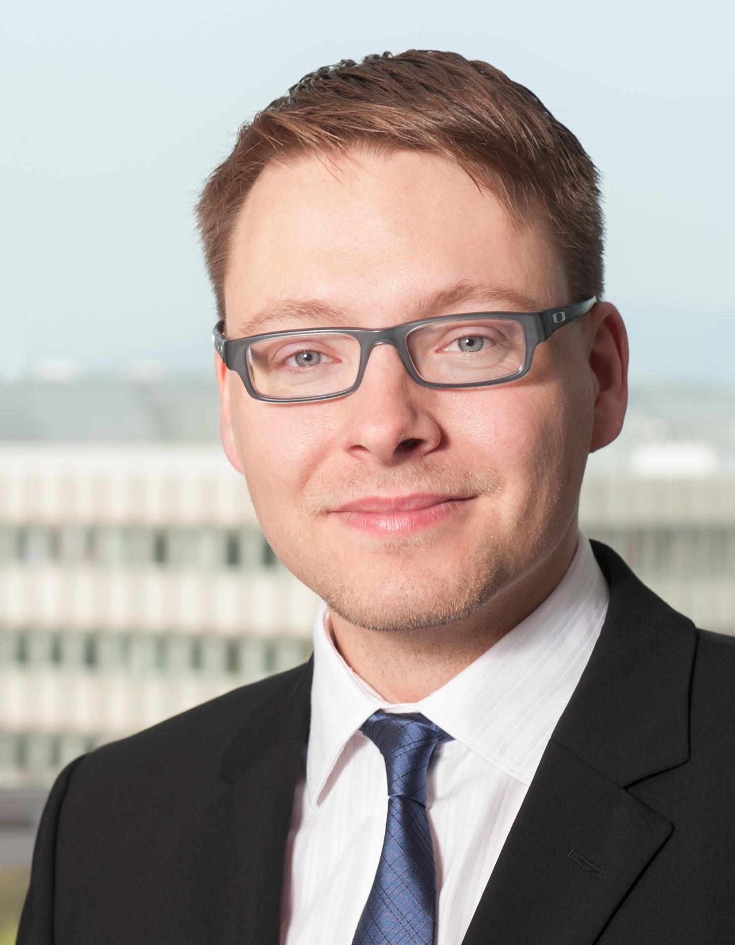 Ralf-Roman Schmidt Profilbild