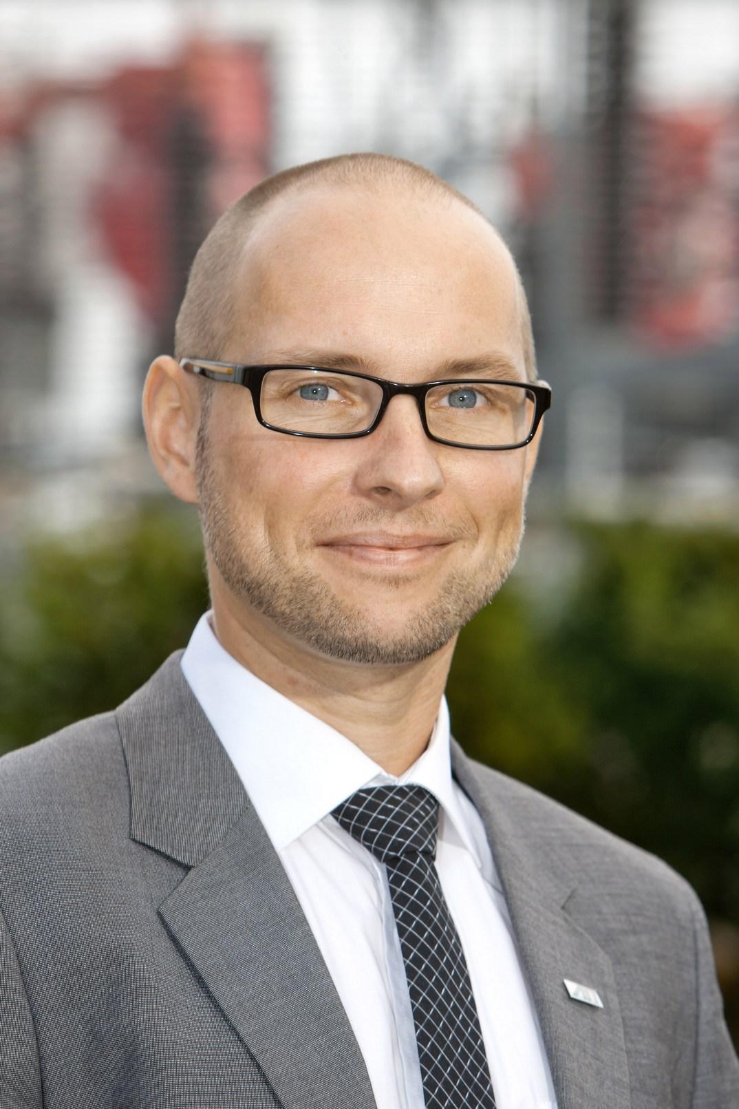 Helfried Brunner, MSc Profilbild