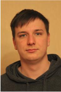 Georgii Krikun Profilbild