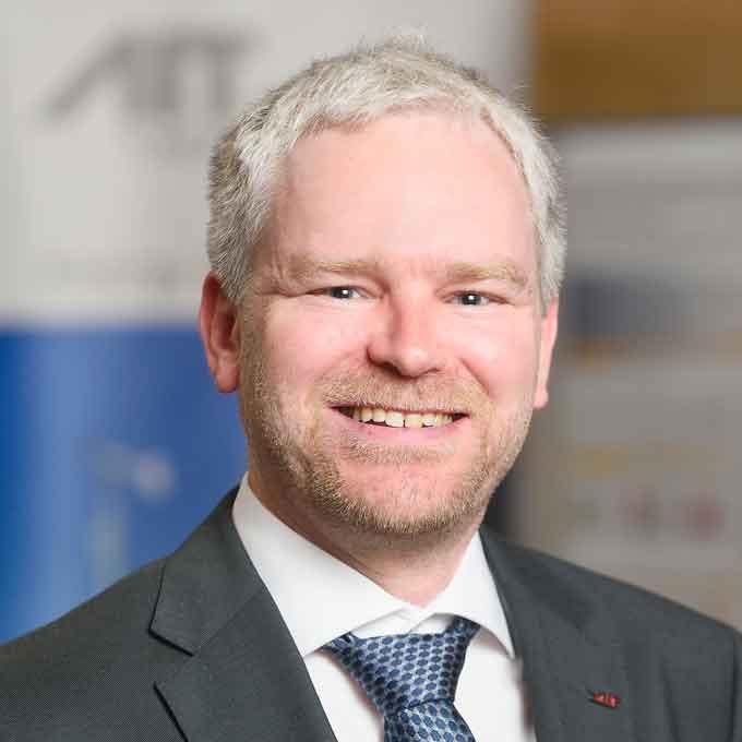 Thomas Fleckl Profilbild