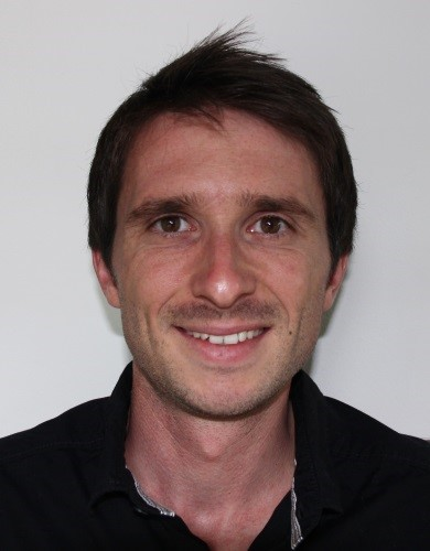 Bernd Steidl Profilbild