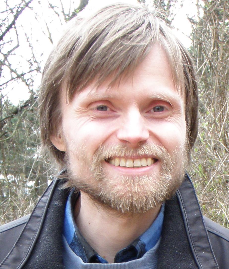 Ernst Schriefl Profilbild