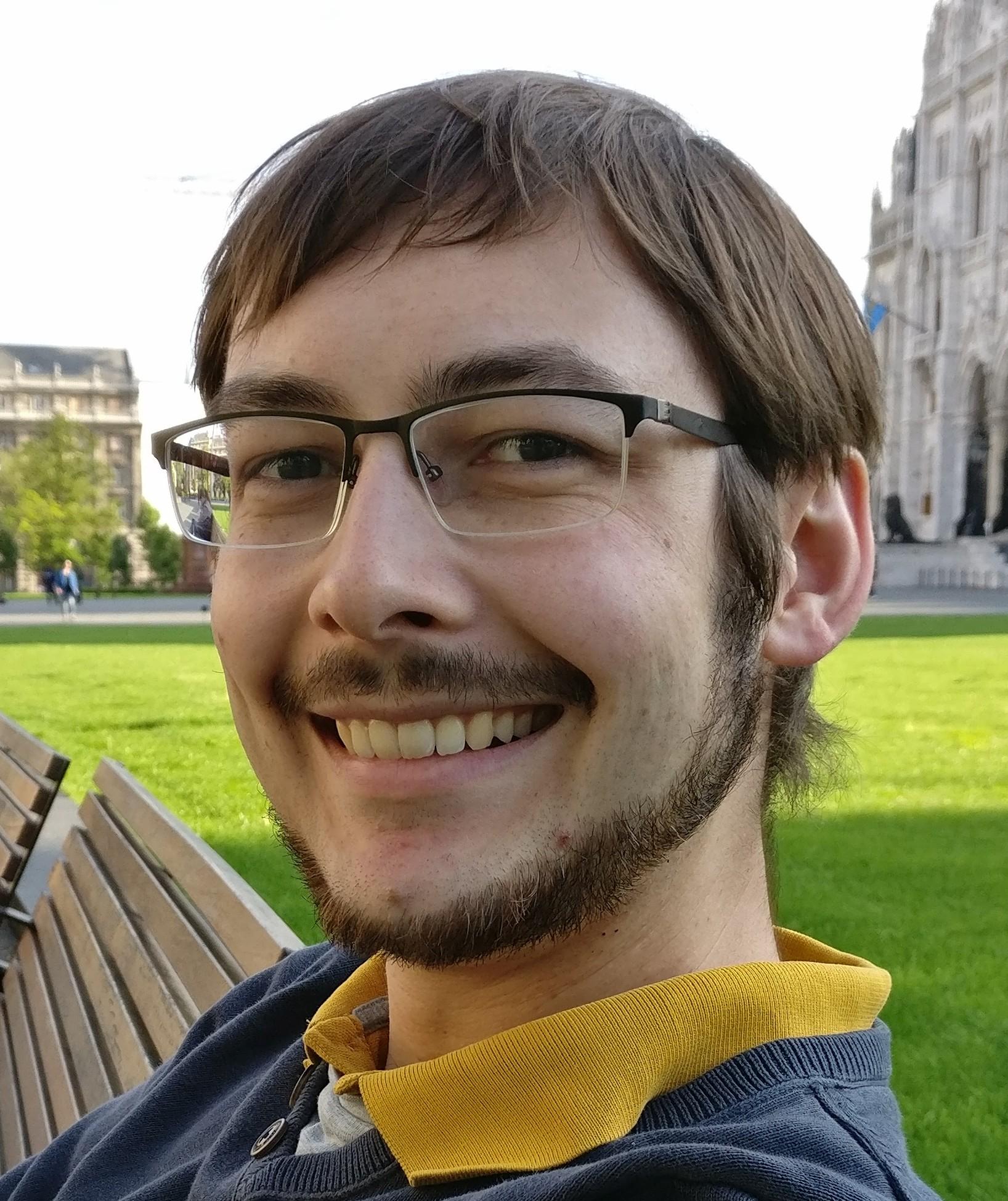 Simon Salzl Profilbild