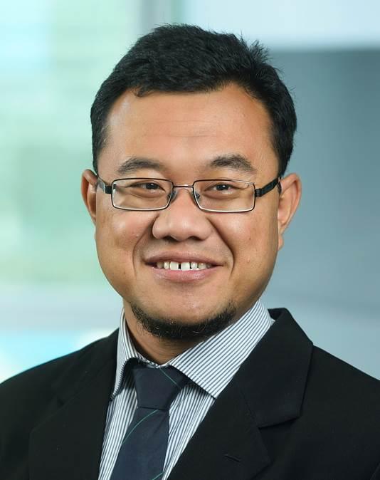 Rachmat Adhi Wibowo Profilbild