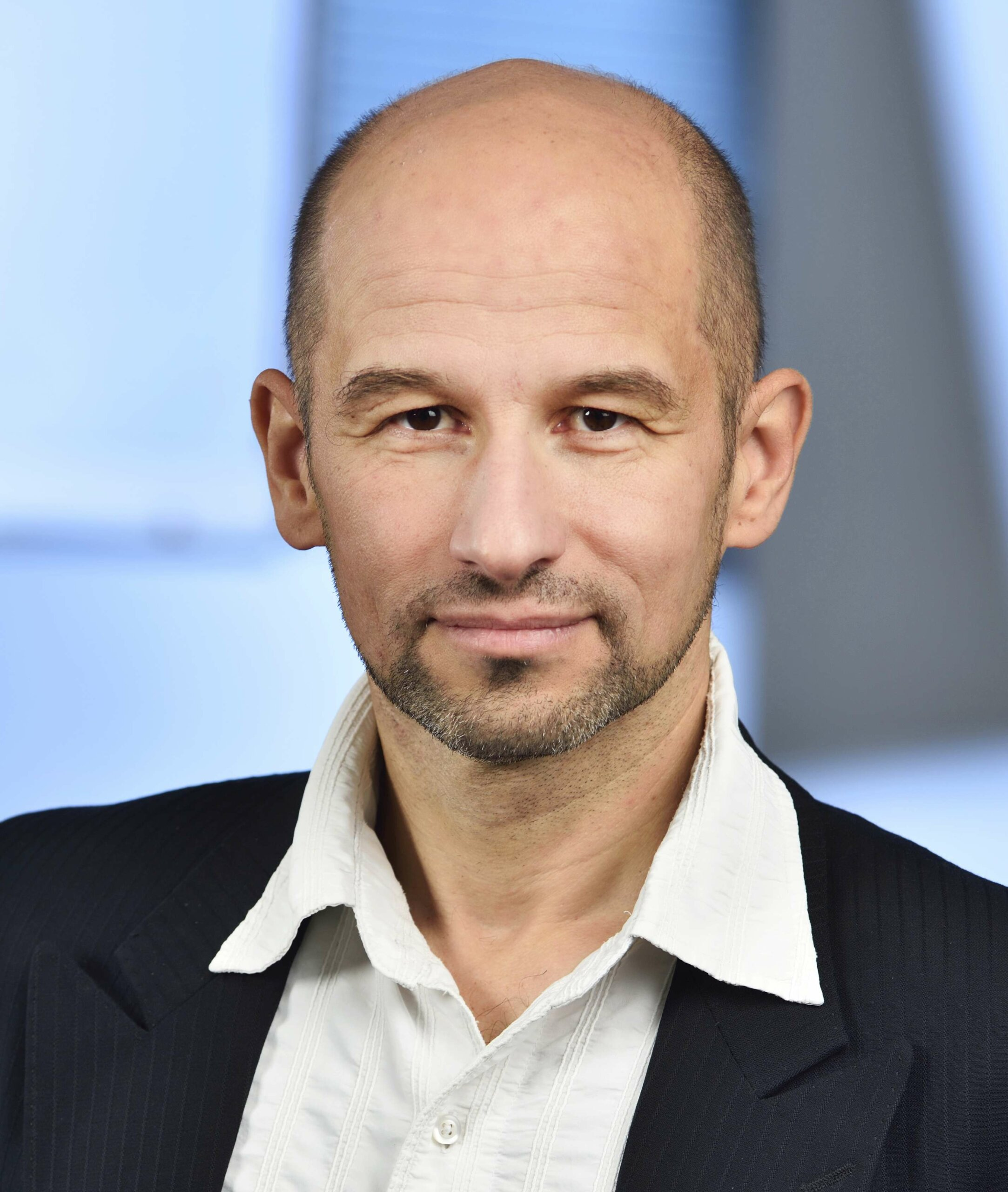 Ernst Gebetsroither Profilbild