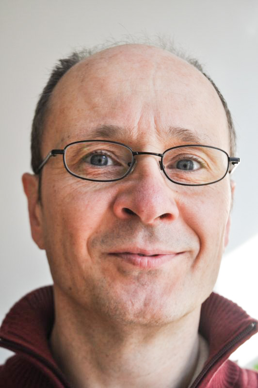 Gerfried Cebrat Profilbild