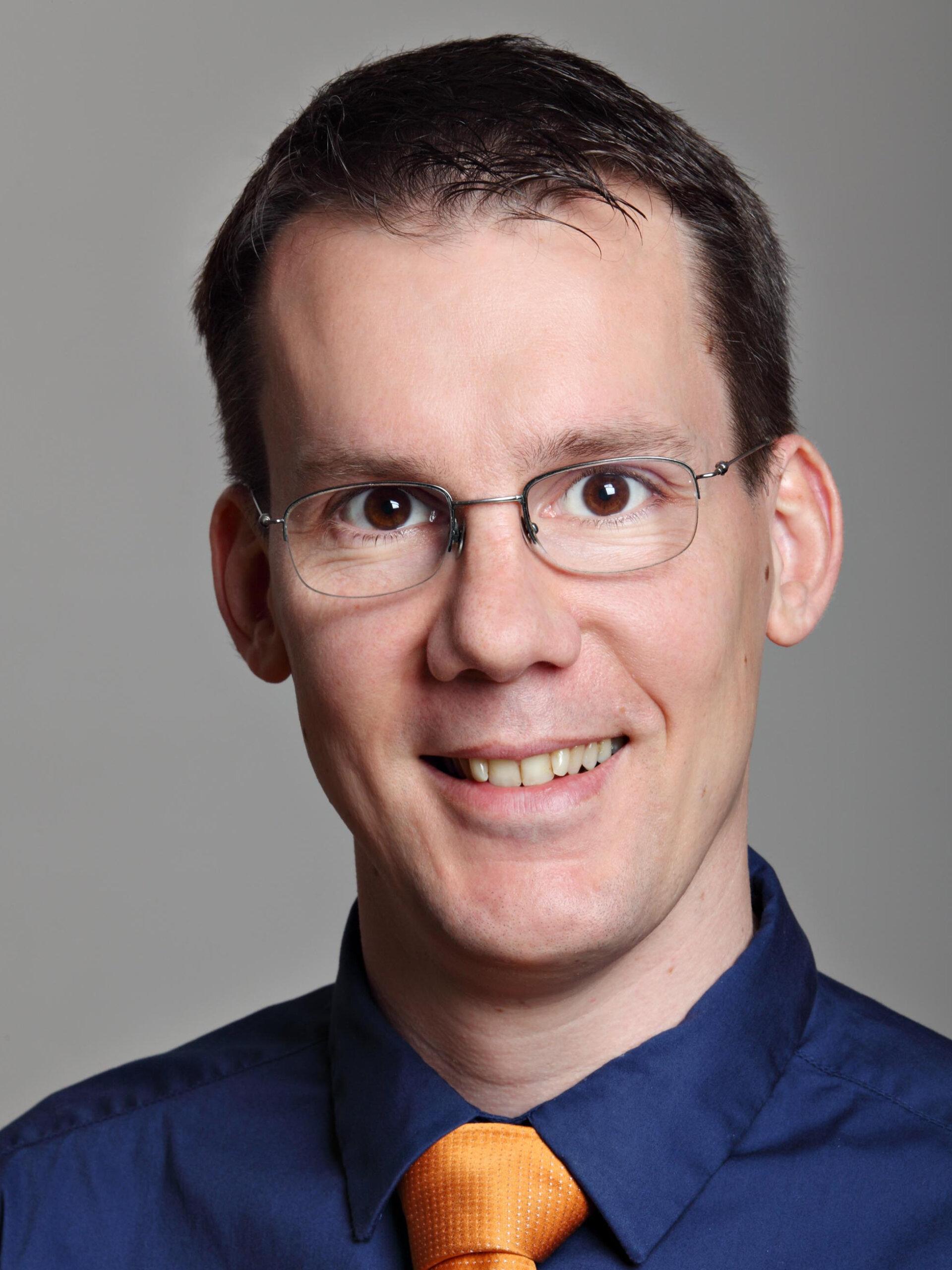 Gerhard Zucker Profilbild