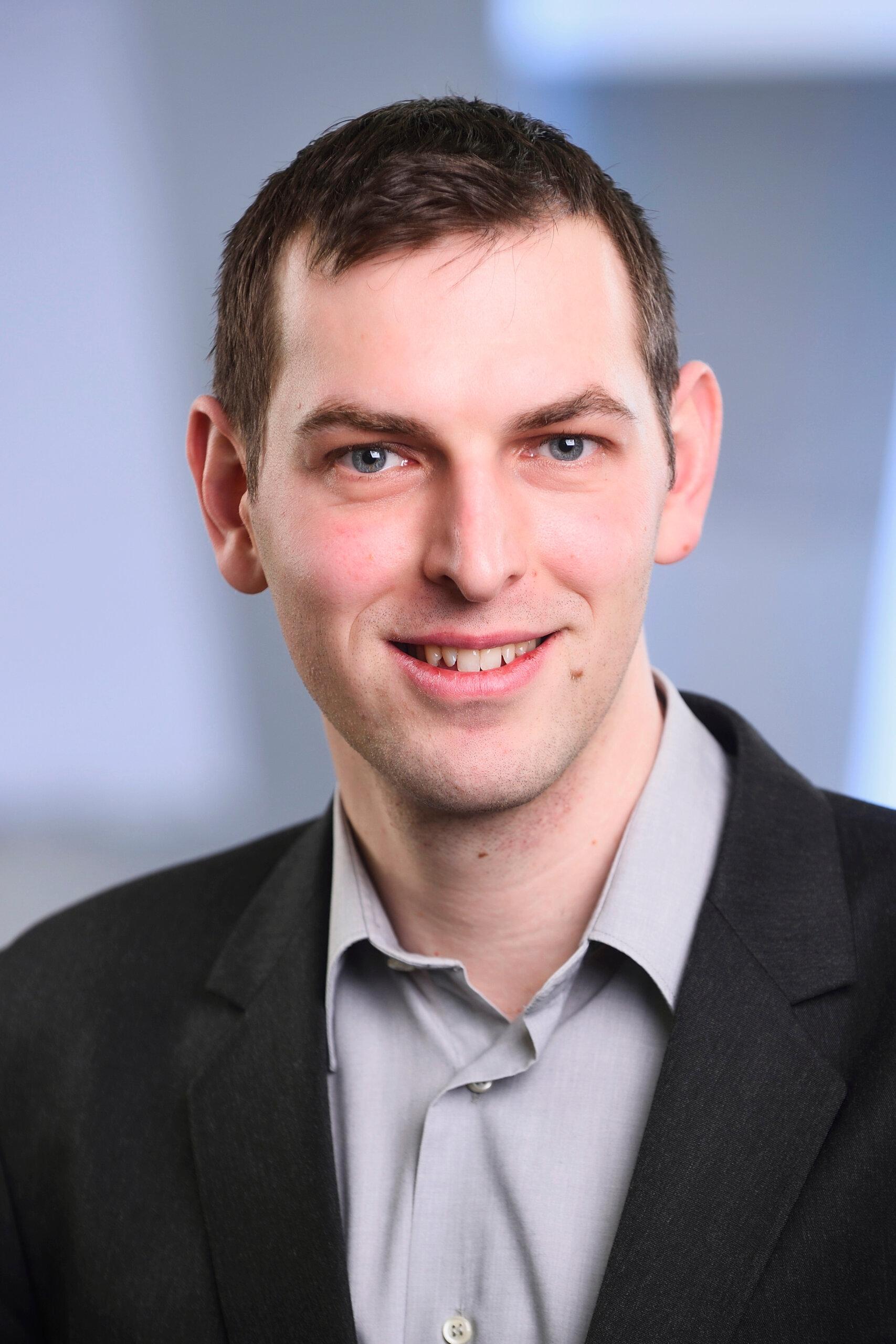 Michael Hartl Profilbild
