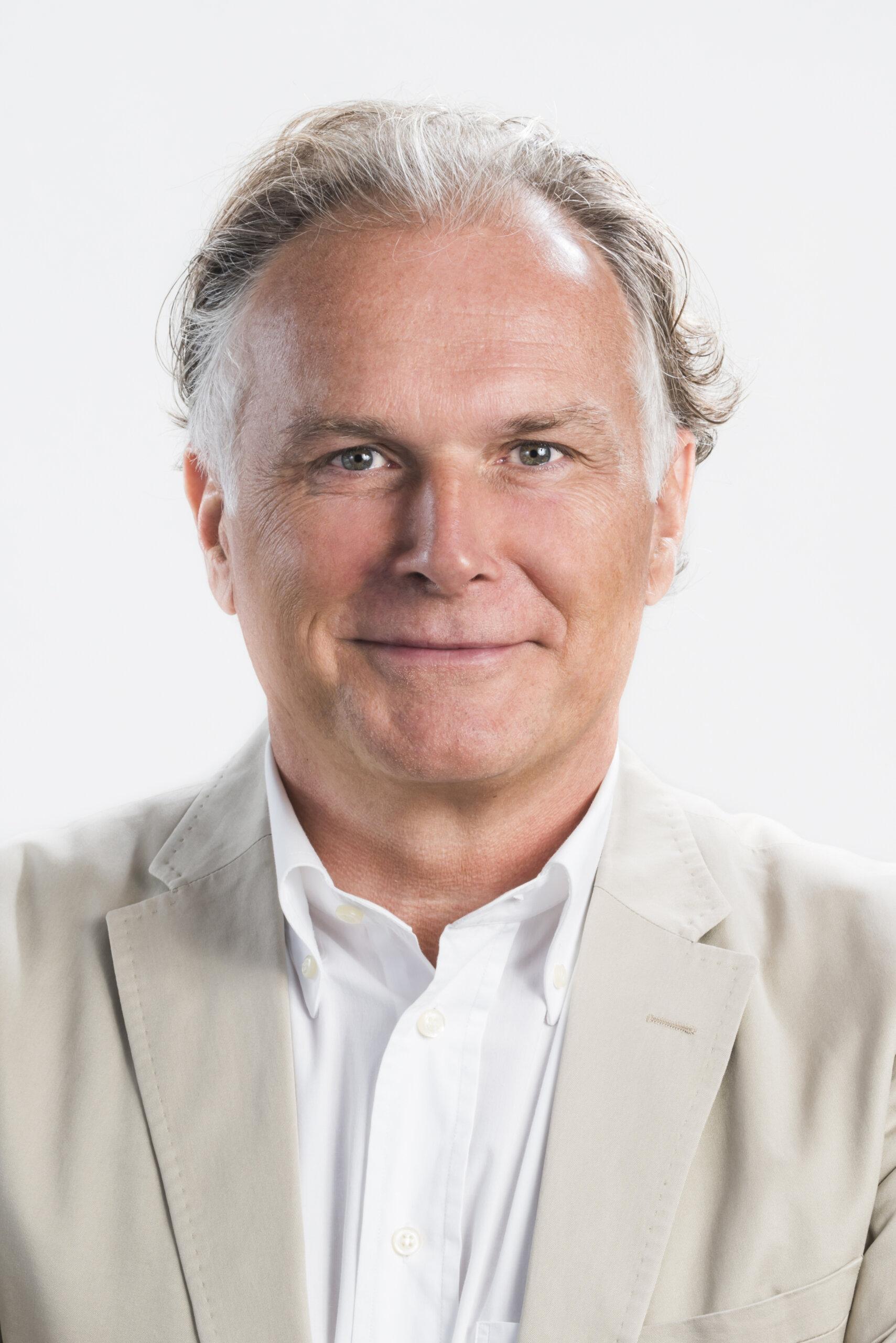 Gerald Hehenberger Profilbild
