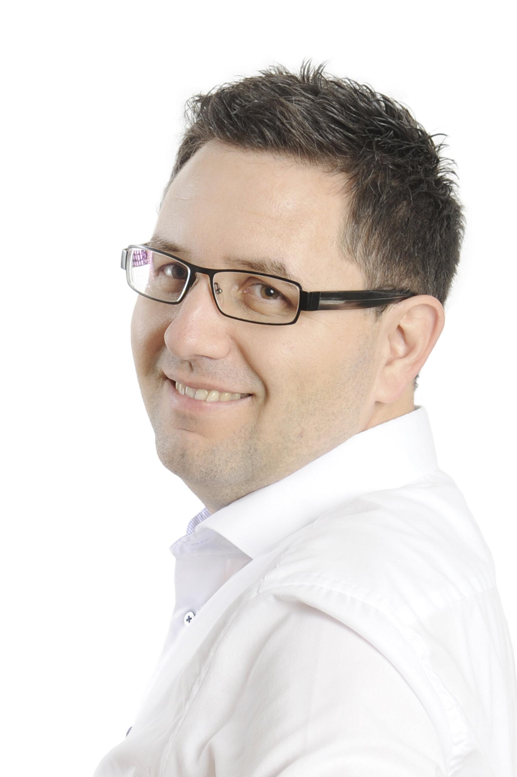 Jürgen Sutterlüti Profilbild