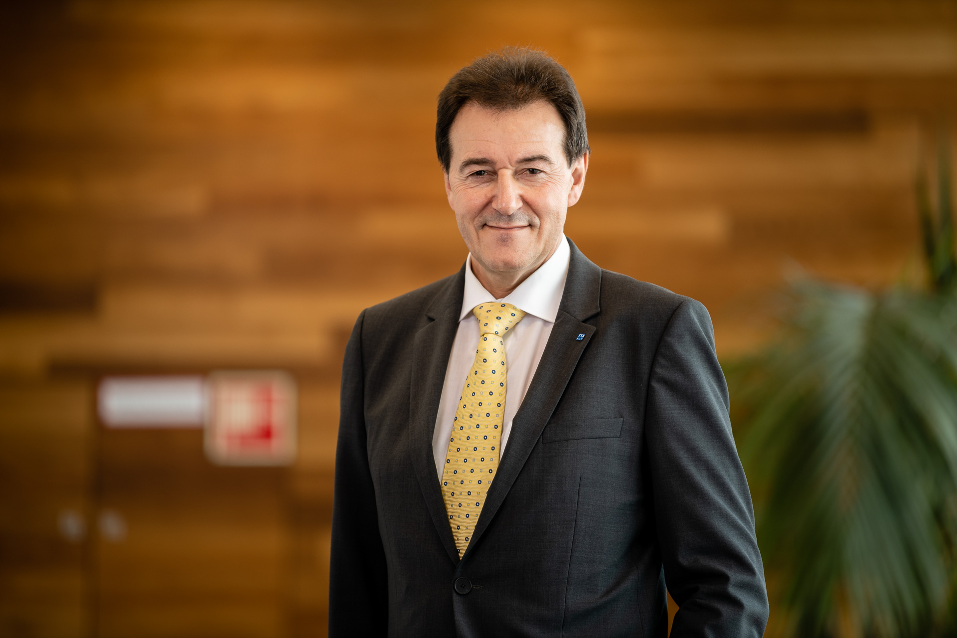 Bernhard Geringer Profilbild