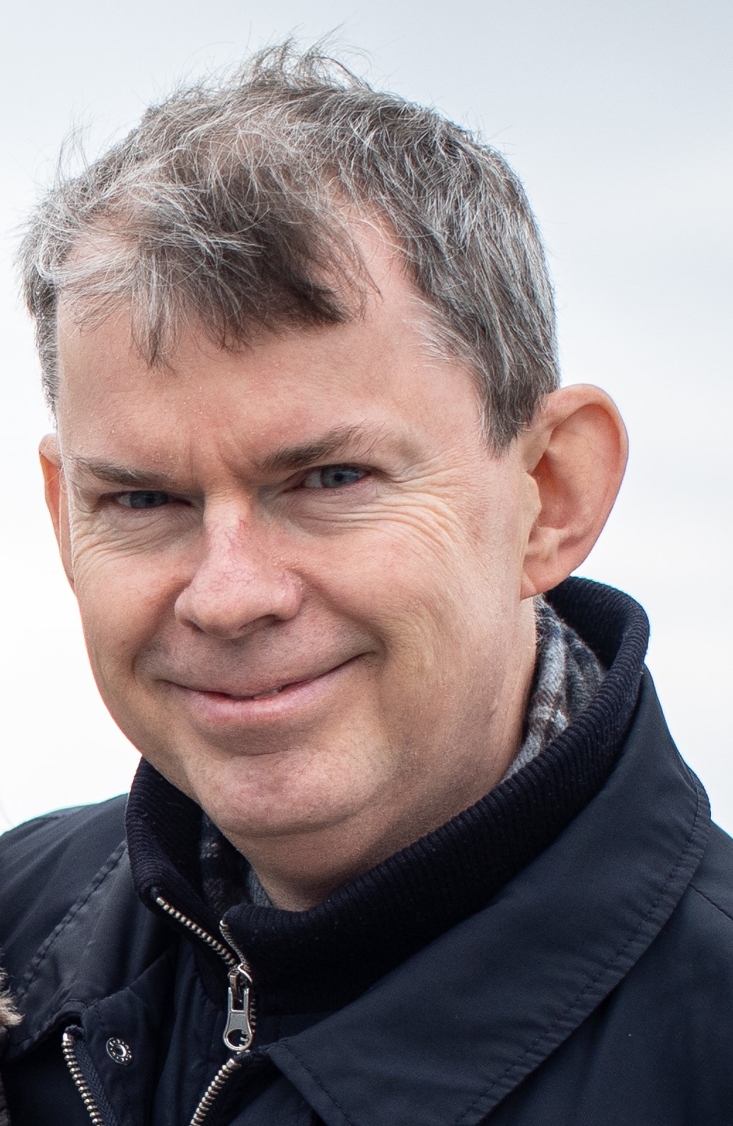 Jakob Worm Profilbild
