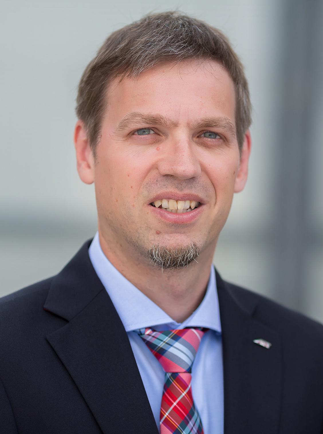 Johannes Stöckl Profilbild