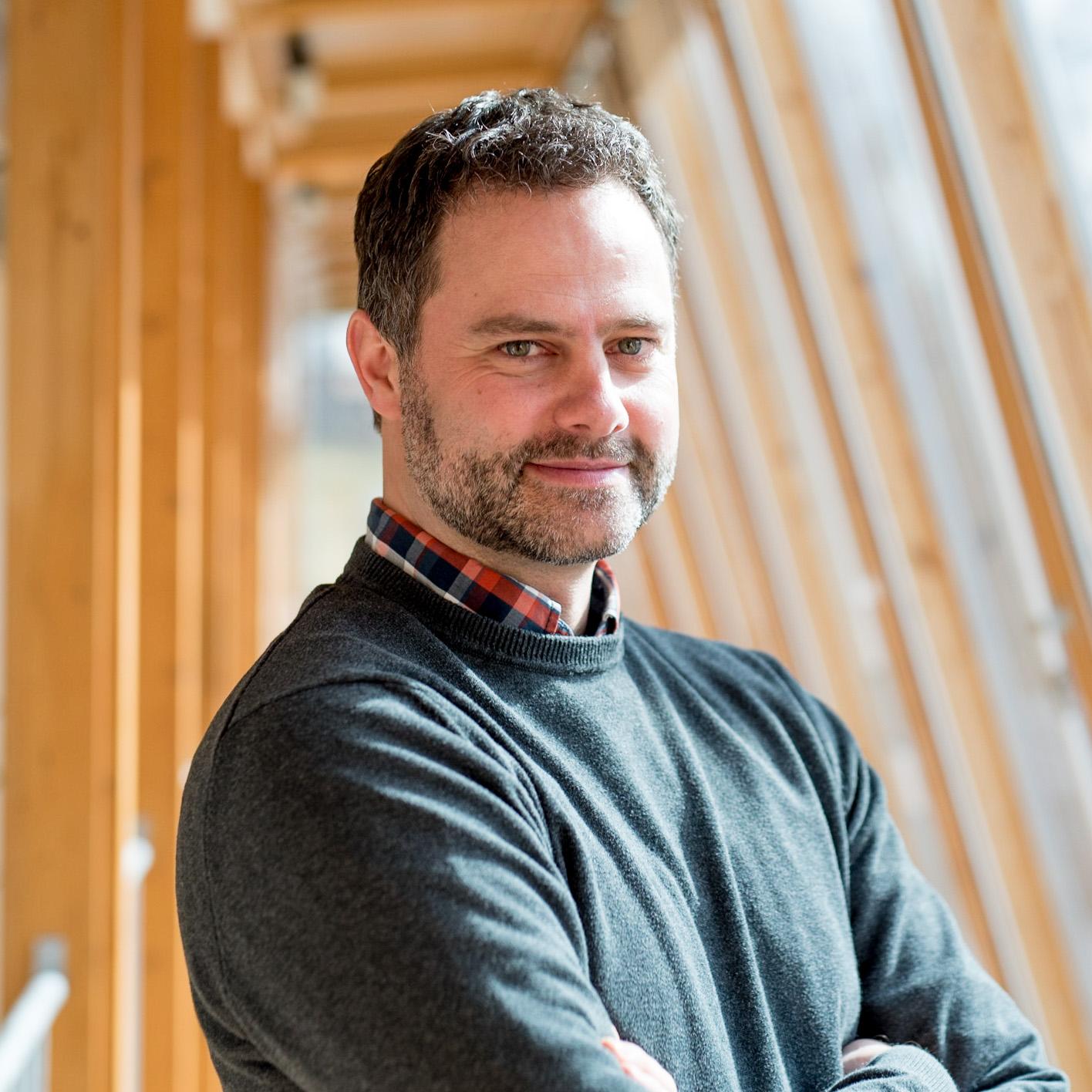 Jürgen Fluch Profilbild