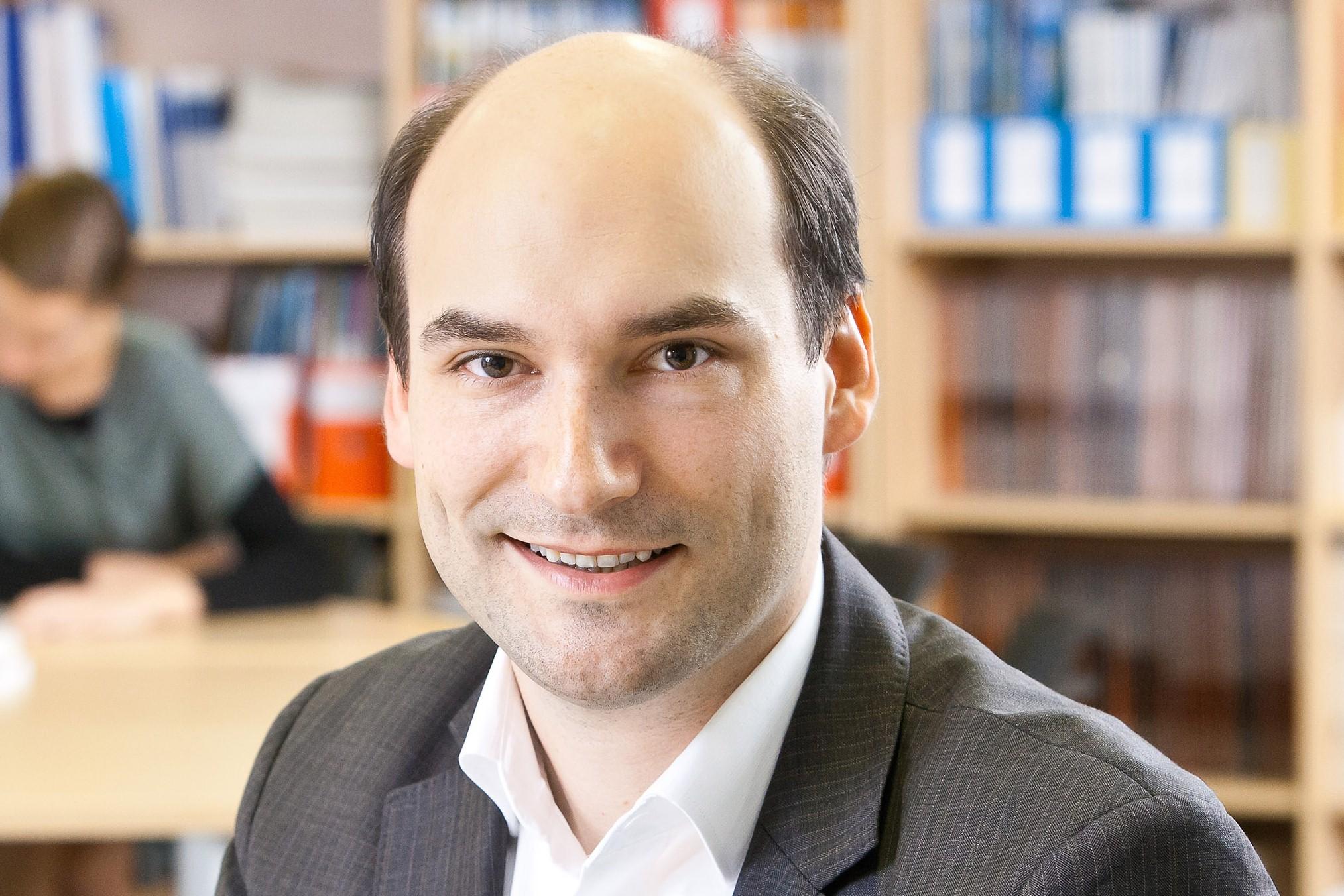 Friederich Kupzog Profilbild