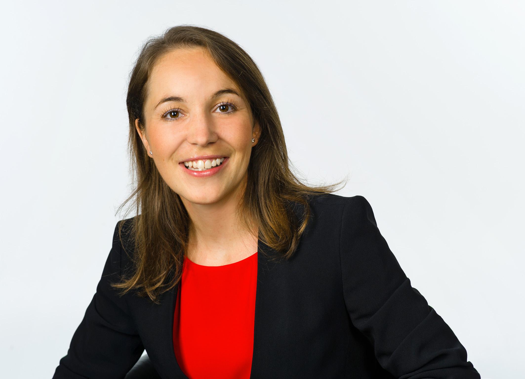 Michaela Leonhardt Profilbild