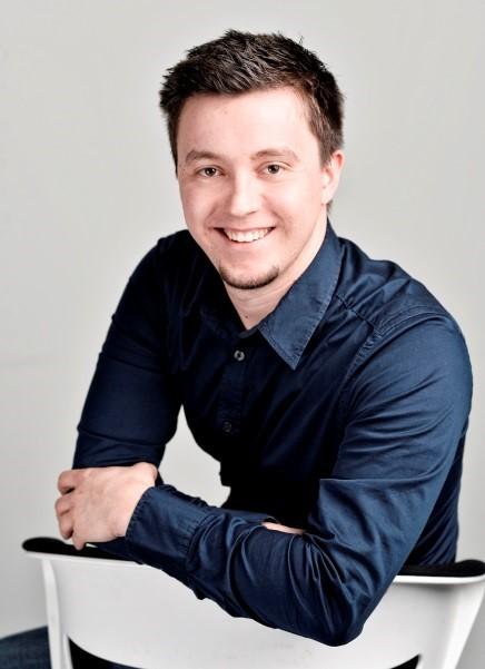 Lukas Neumaier Profilbild