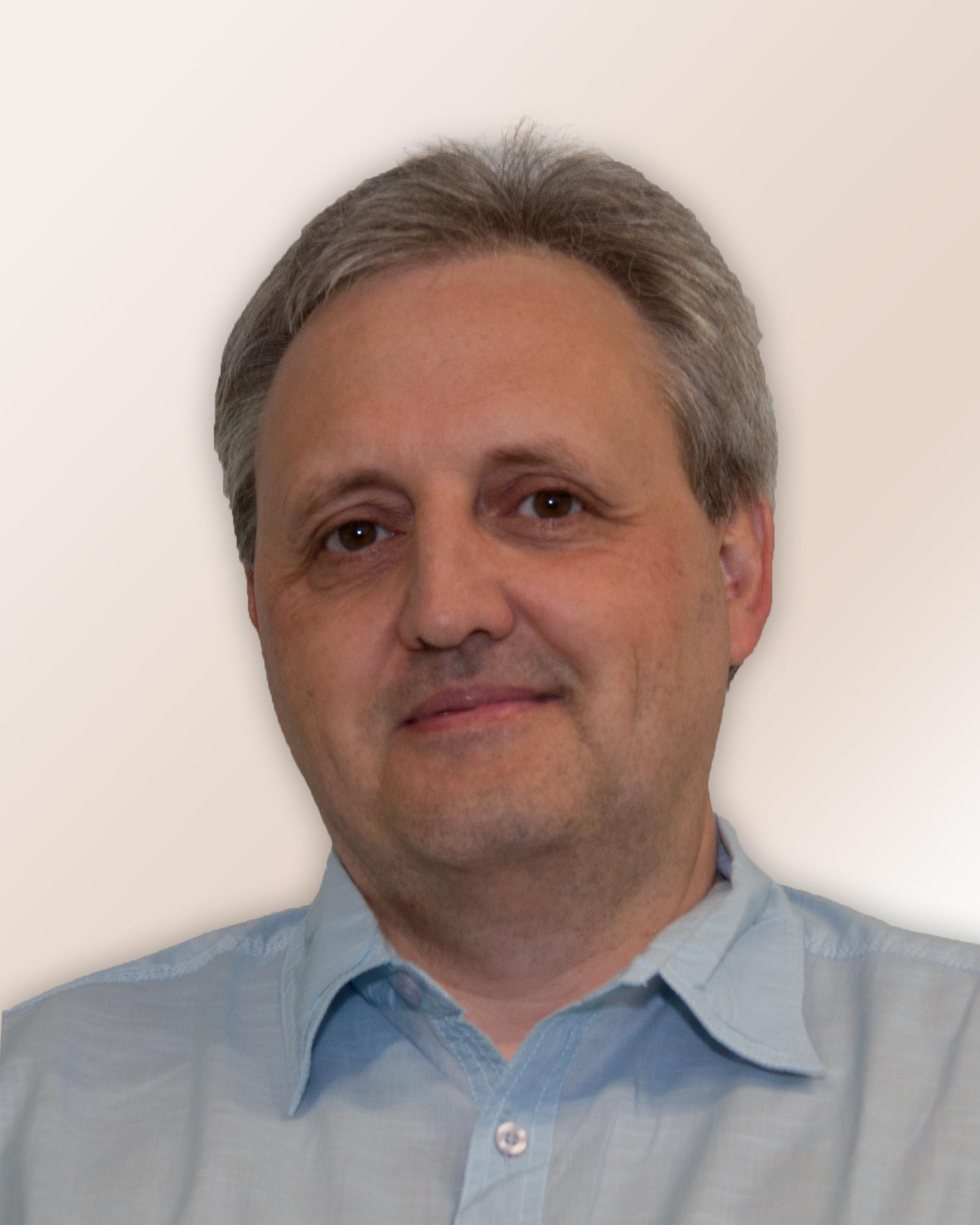 Zoltán Major Profilbild