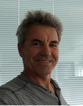 Markus Aufleger Profilbild