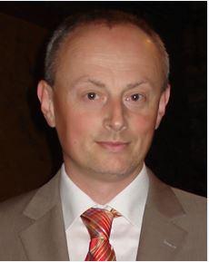 Markus C. Scharber Profilbild