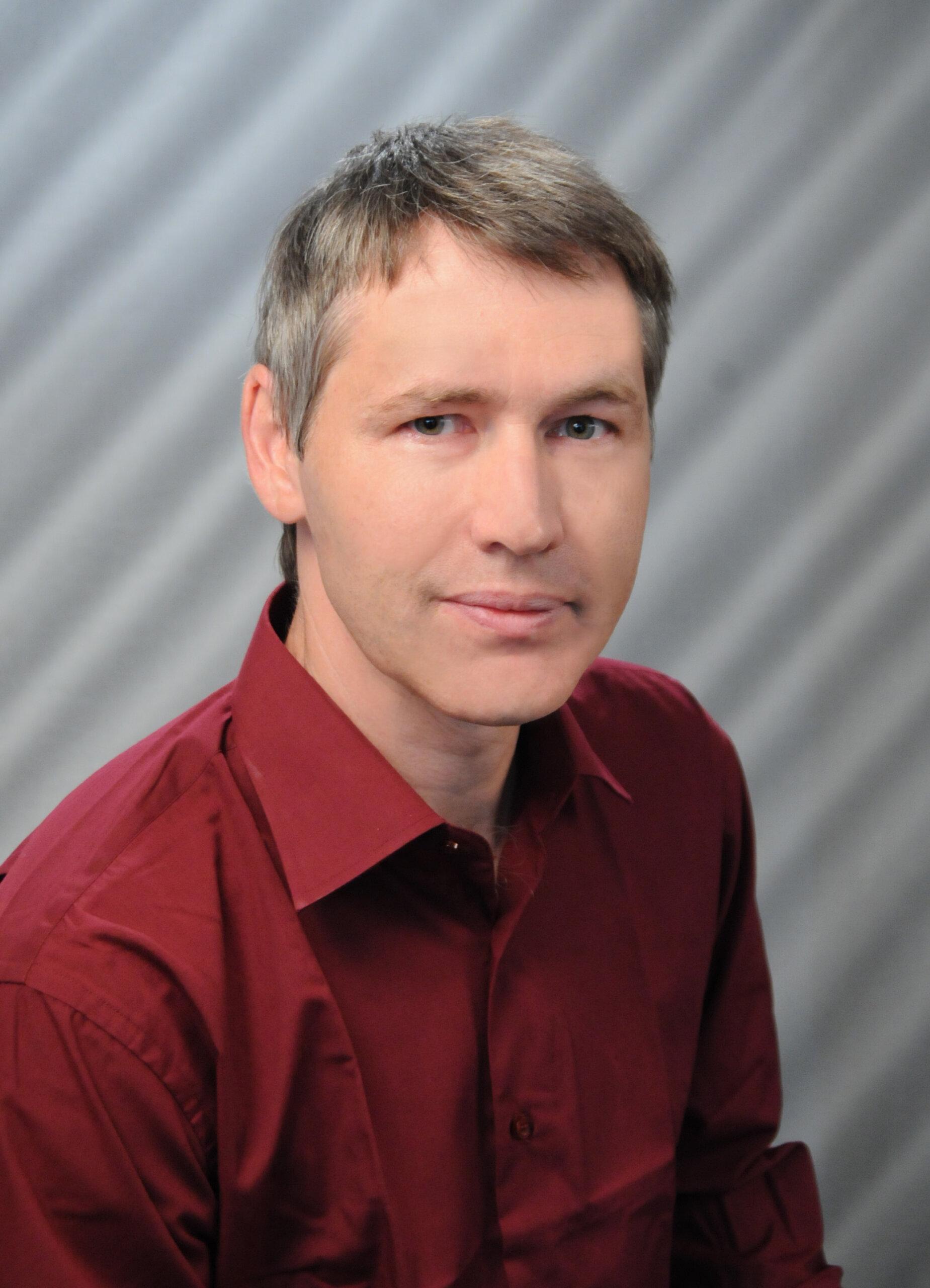 Richard Niederbrucker Profilbild