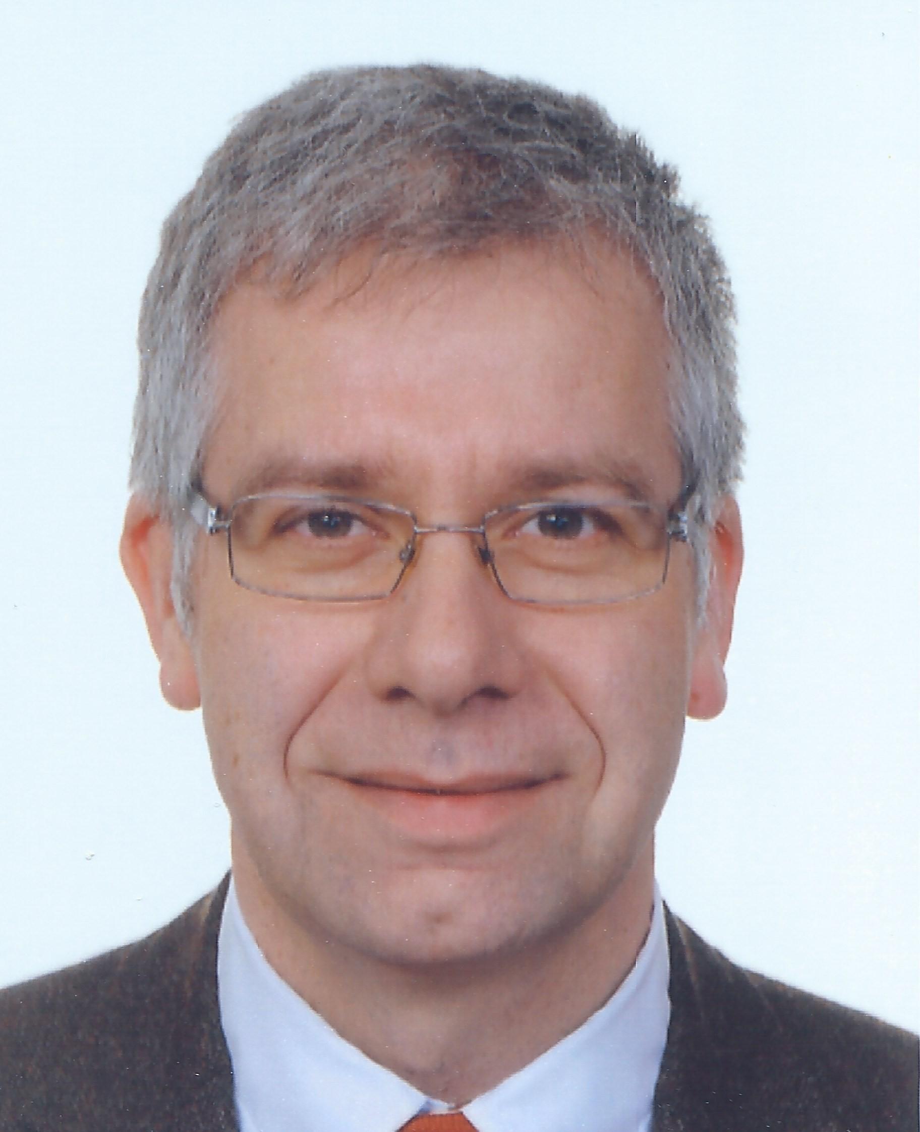 Thomas Lauer Profilbild