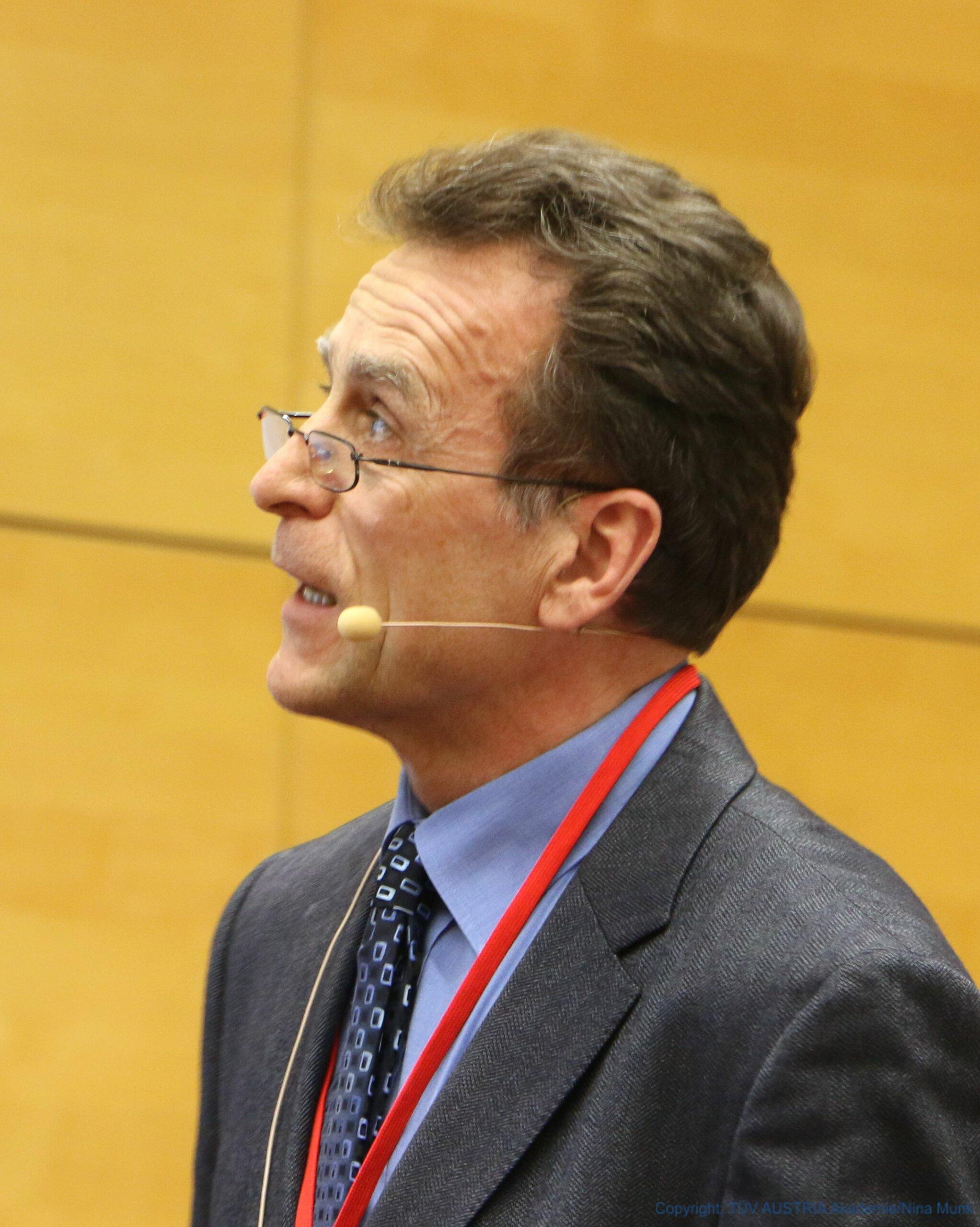 Karl Ponweiser Profilbild