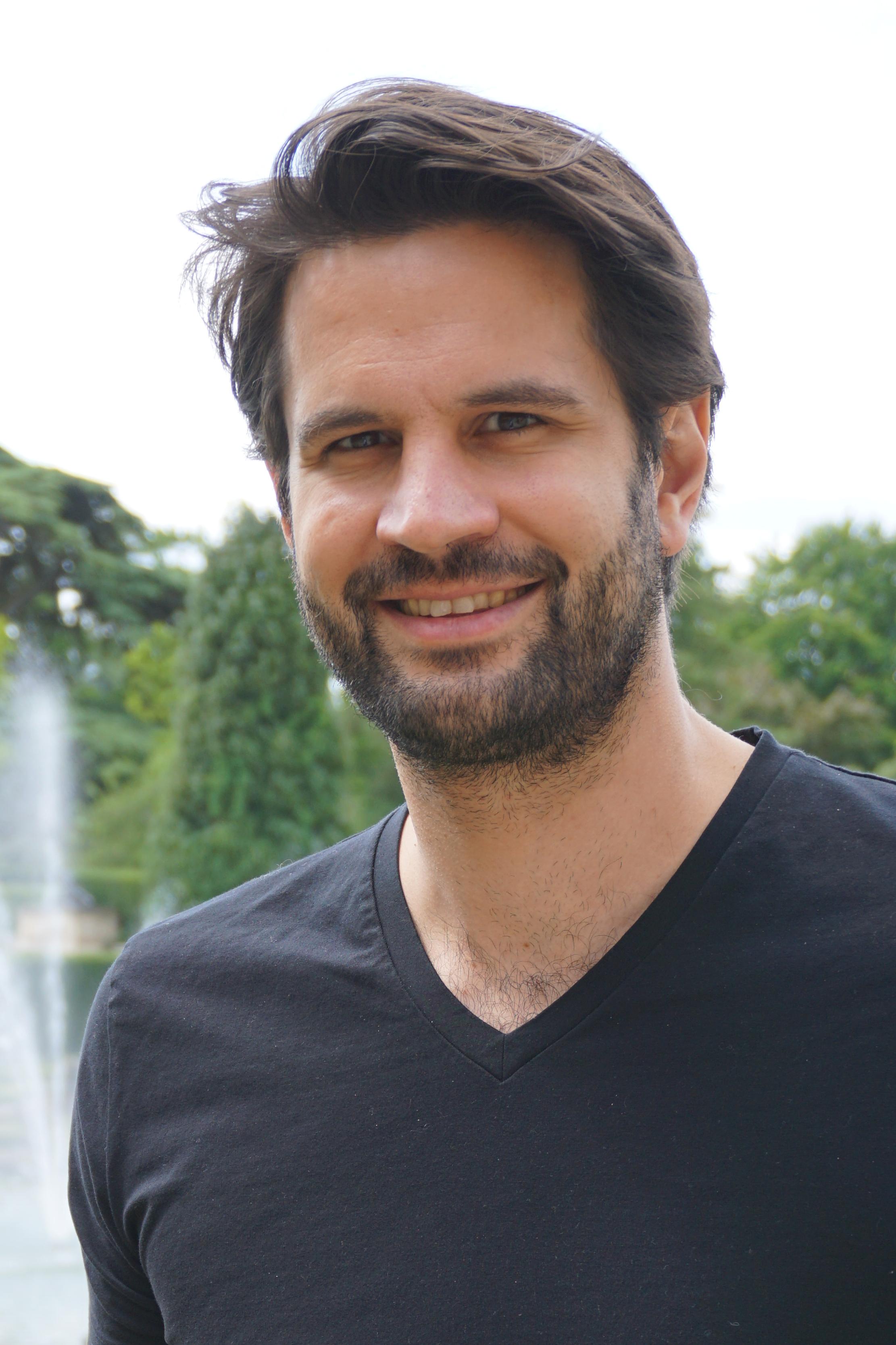 Josef Füssl Profilbild