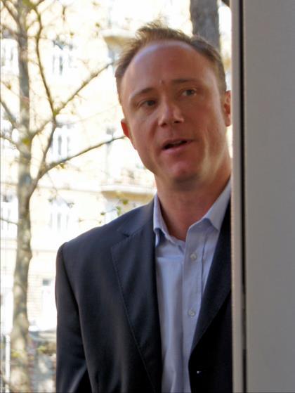 Gregor Goetzl Profilbild