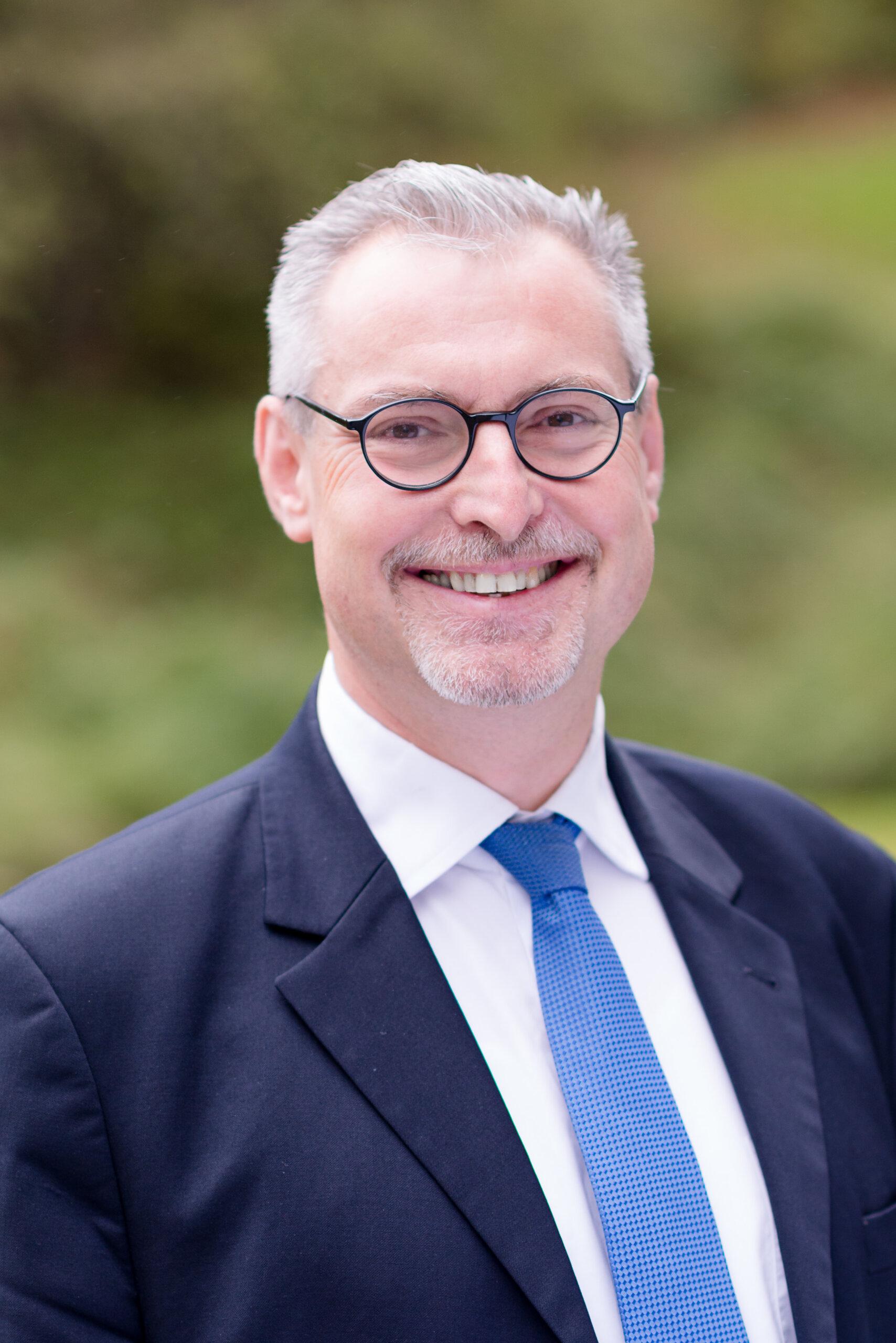 Andreas Hauer Profilbild