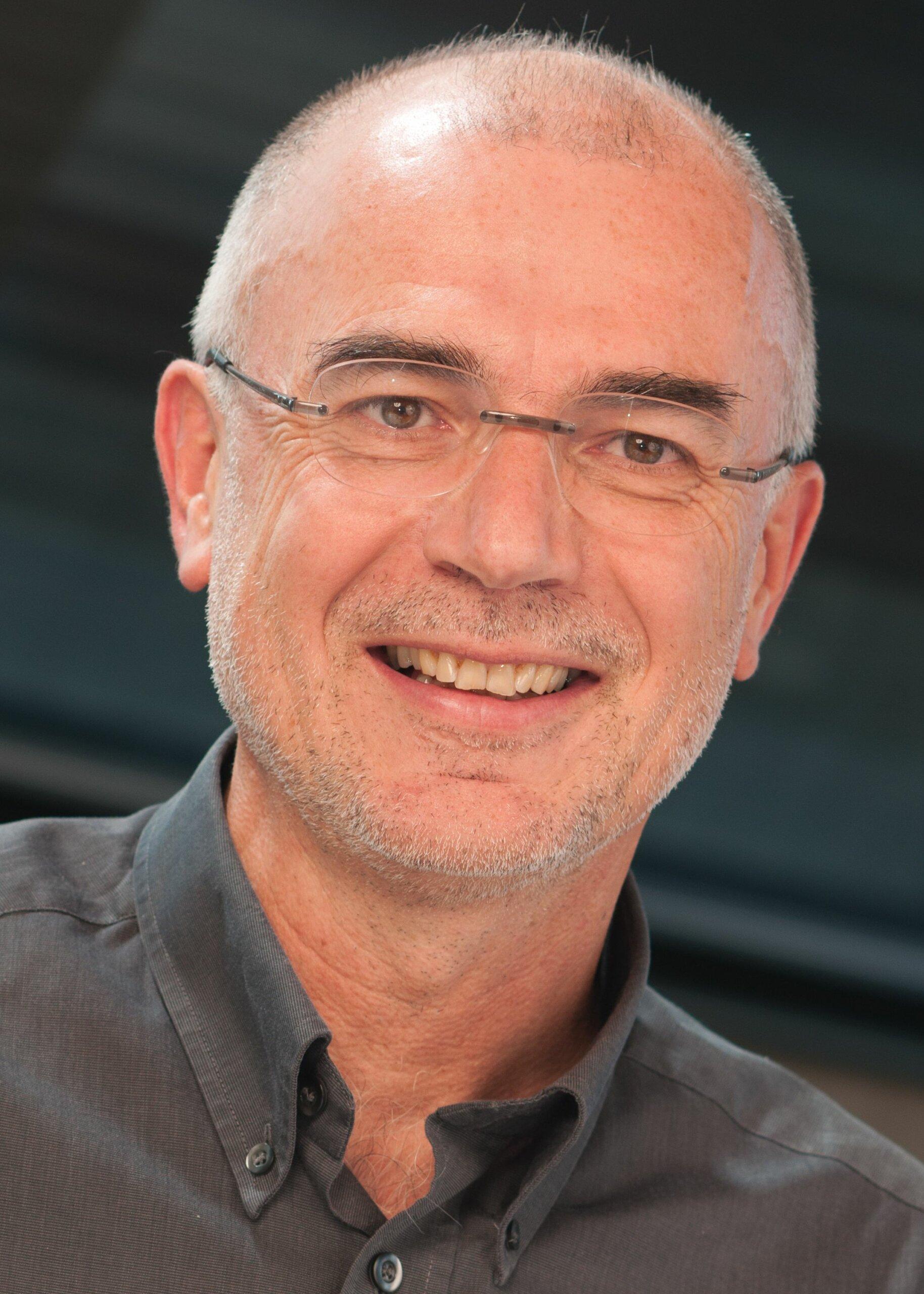 Reinhold W. Lang Profilbild