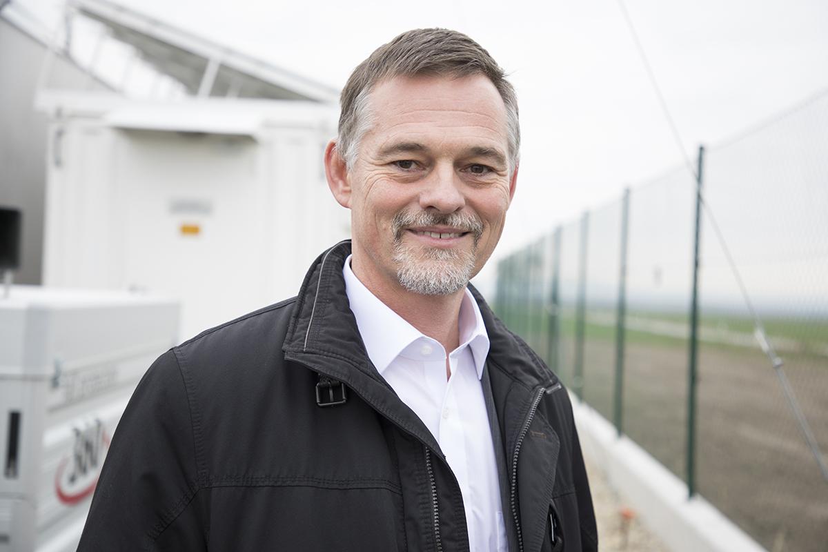 Wolfgang Vitovec Profilbild