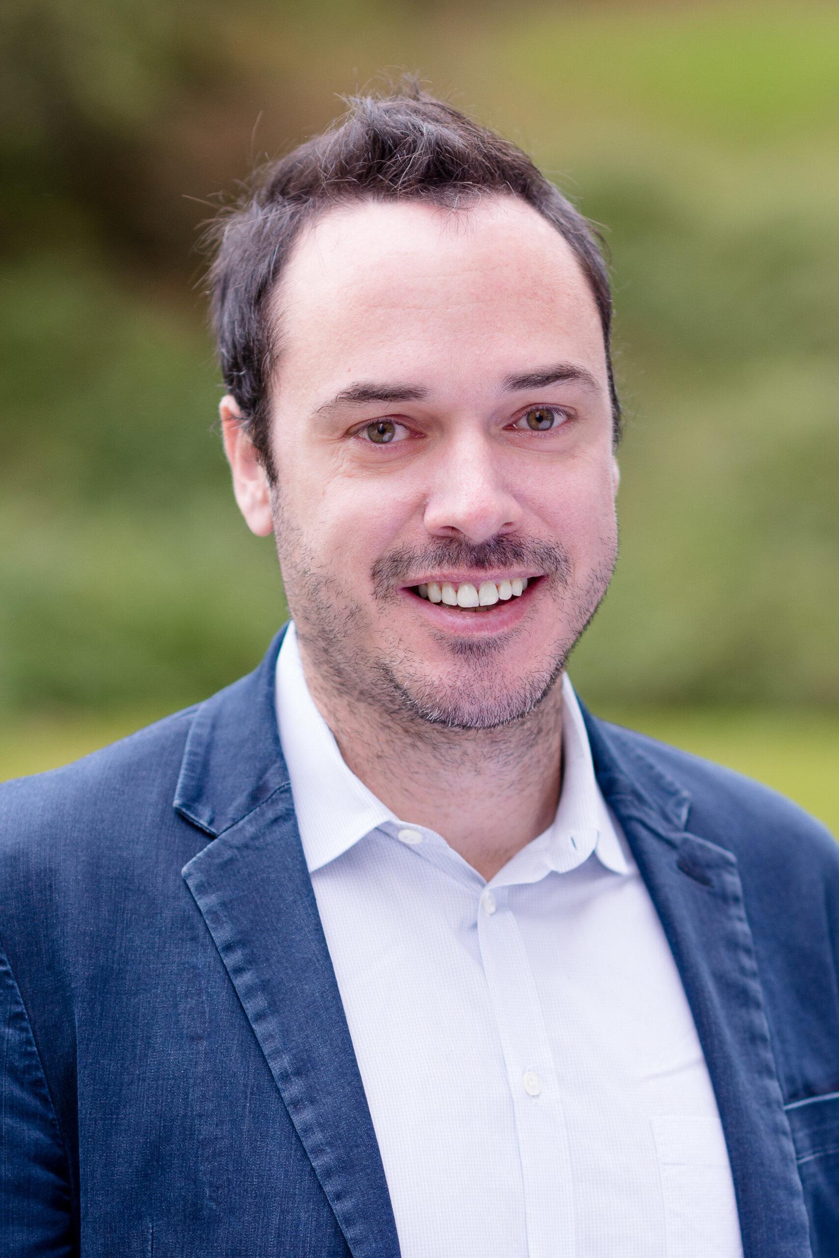 Johannes Reichl Profilbild