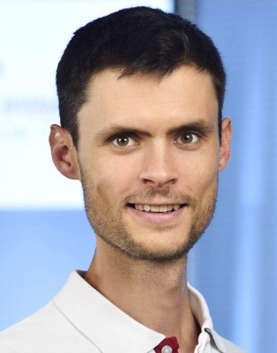 Roman Schwalbe Profilbild
