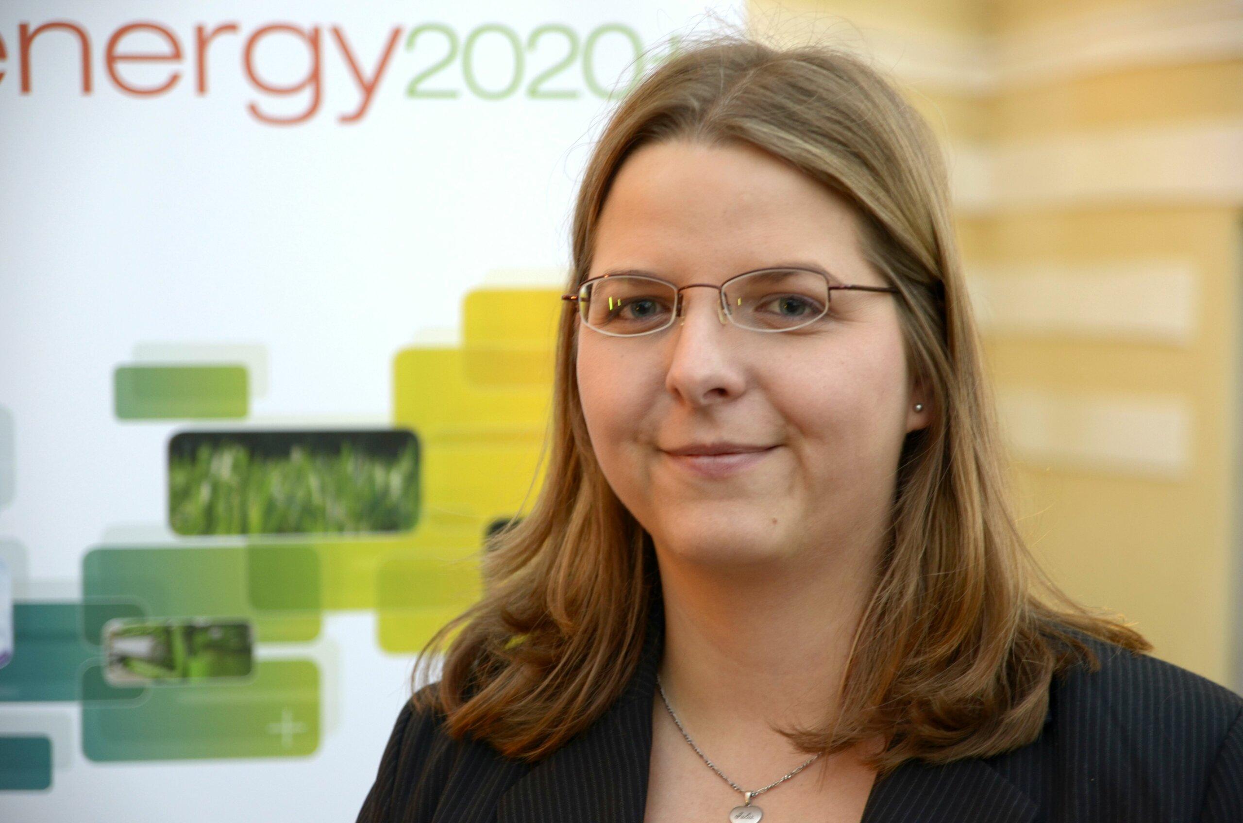 Andrea Sonnleitner Profilbild
