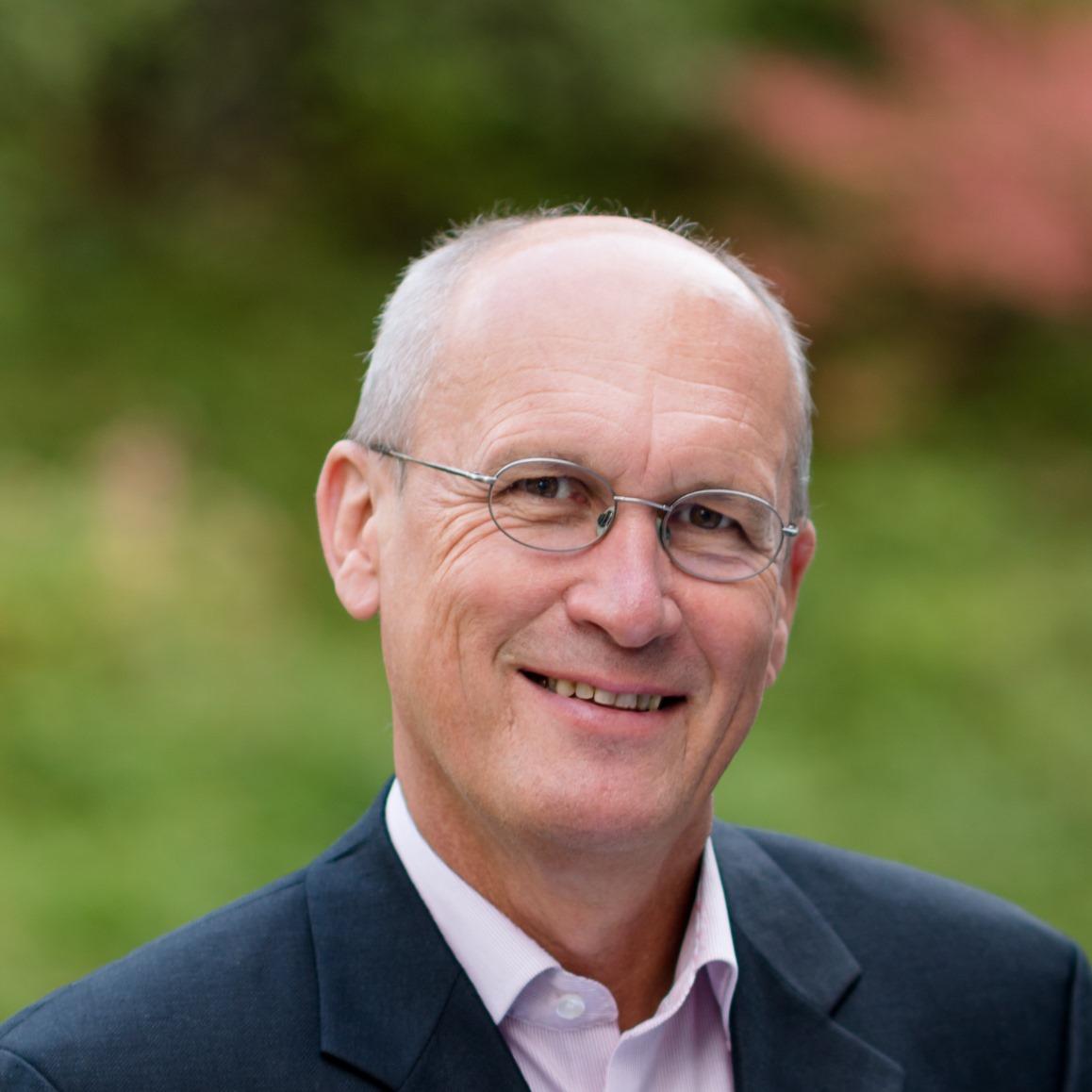 Horst Steinmüller Profilbild