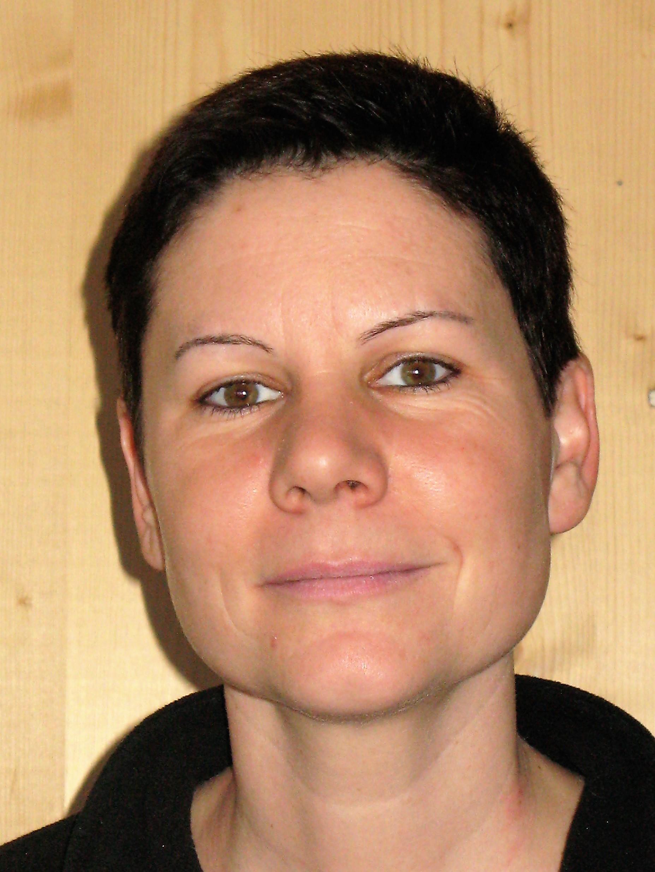 Tina Sovec Profilbild