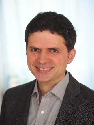 Theodoros Dimopoulos Profilbild