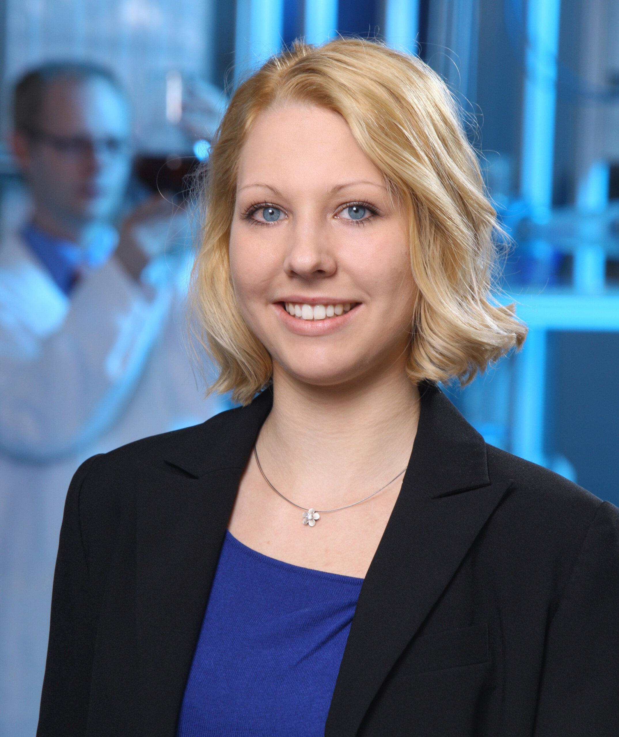 Veronika Wilk Profilbild