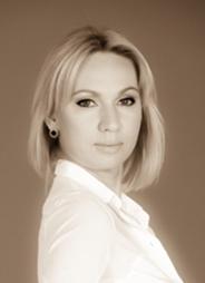 Yuliya Voronko Profilbild