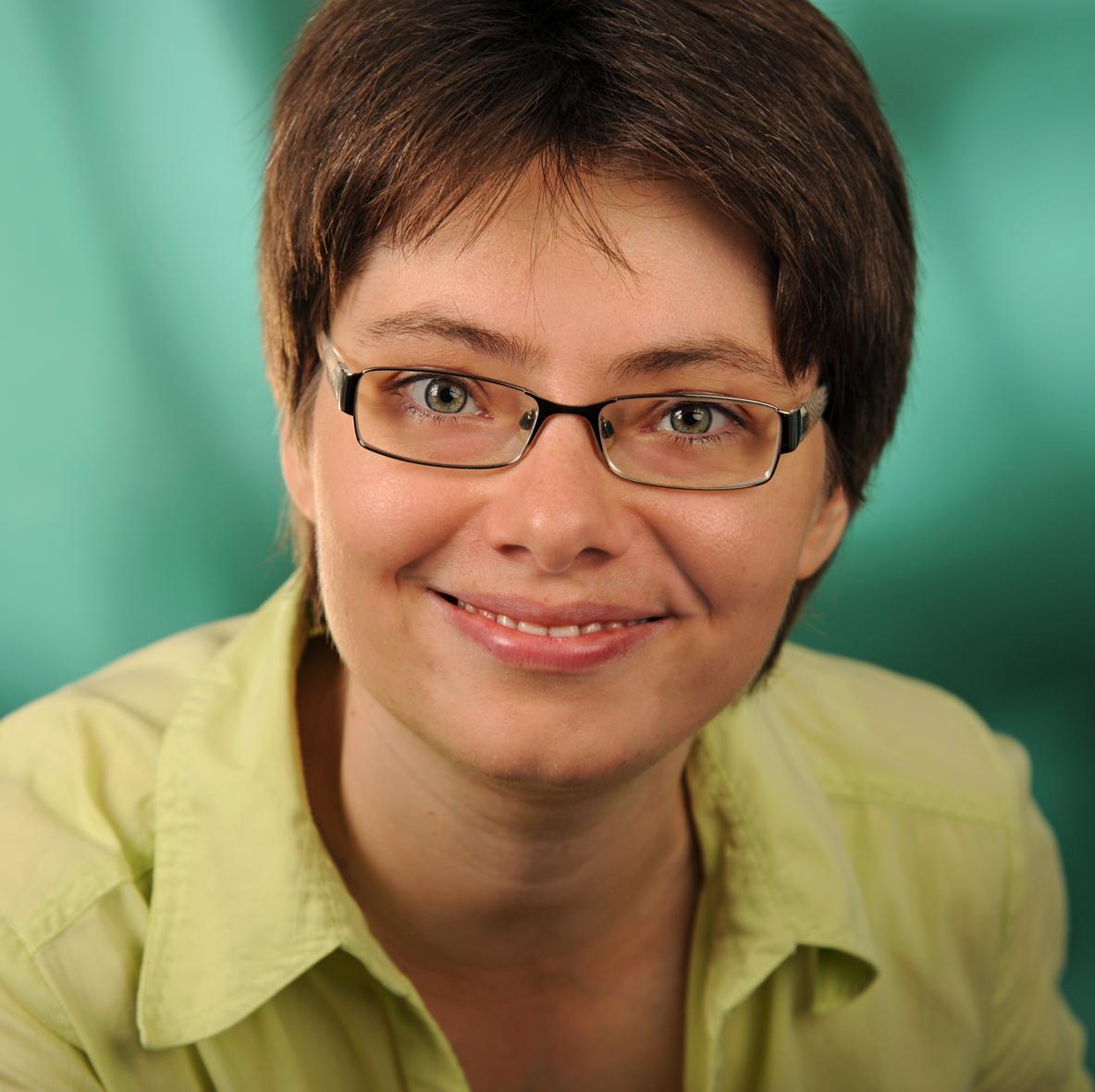 Karin Zojer Profilbild